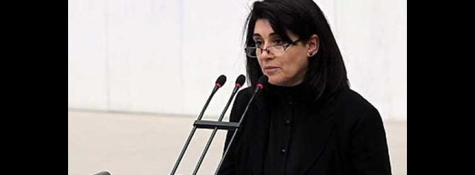 Leyla Zana: Acımız öfkemiz büyük ama, umutlarımız daha da büyük