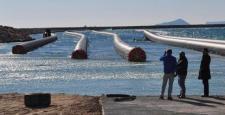 Mersin'in suyu 1.6 milyar TL'lik projeyle KKTC'ye