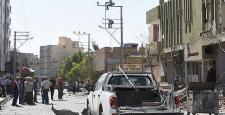 Nusaybin'de yine sokağa çıkma yasağı ilan edildi