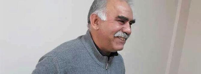 Öcalan'dan avukatlarına mektup var!