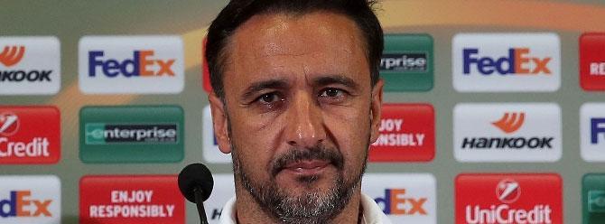 """Pereira """"Galatasaray'ın futbol oynadığını görmedim"""""""