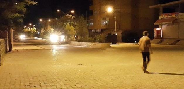 Şırnak'ta pkk ile sıcak temas, çatışma çıktı !