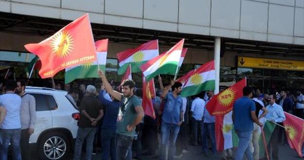 Psk, 40 Yıl Sonra Legal Siyaset İçin Diyarbakırda