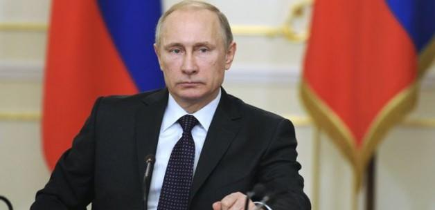 Putin'den işbirliğine devam etme talimatı