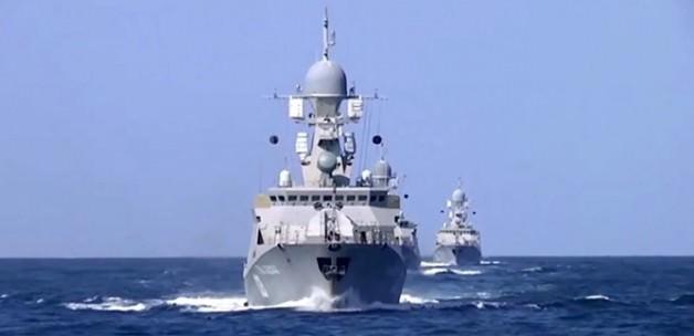 Rusya Türkiye'ye Diyarbakır misillemesi yapıyor!