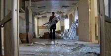 Rusya, Suriye'de yedi hastane vurdu