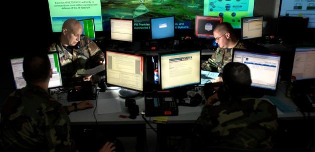 Rusya, Suriye'ye siber savaş silahları yığıyor
