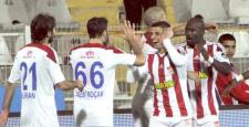 Sergen Yalçın'dan futbolculara 3 gün izin