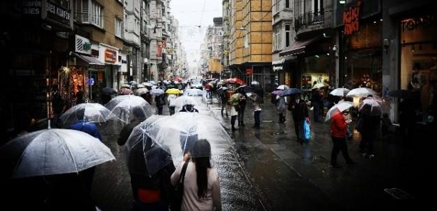 Sıcaklıklar 6 dereceye kadar düşüyor, yağışlar geliyor