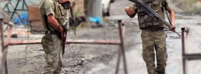 Siirt'te 3 bölge özel güvenlik bölgesi ilan edildi