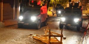 Siirt'te YDG-H operasyonu: 4 gözaltı