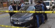 Urfa'da silahlı saldırıya uğrayan doktor öldü