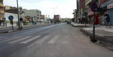 Şırnak Silopi'de sokağa çıkma yasağı kaldırıldı