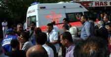 Silvan'da bomba patladı! 1 çocuk öldü, 3 çocuk yaralı