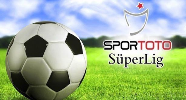 Süper Lig'de haftanın sonuçları, puan durumu (05.10.2015)