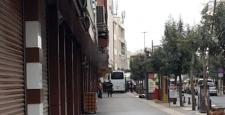 Sur'da 3 Mahallede Sokağa Çıkma Yasağı Sona Erdi