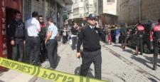 Suriyeli 2 gazetecinin boğazları kesildi!