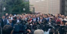Tahir Elçi Serbest Bırakıldı, Basın Açıklaması yaptı !