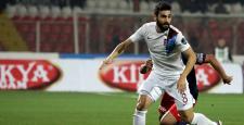 Trabzonspor Mersin'de galibiyet arıyor