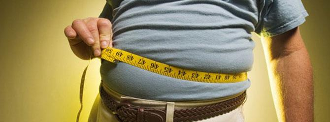 Türkiye'de yaşayanların yüzde 19,9'u obez!