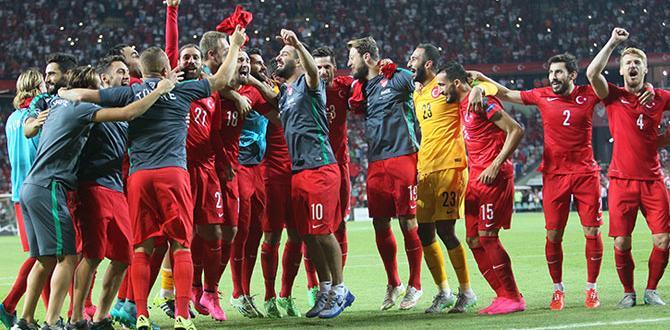 Türkiye – Çek Cumhuriyeti kritik viraj başlıyor !