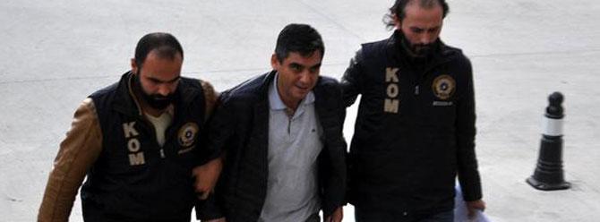 Ünlü tekstilci Hazım Sesli tutuklandı
