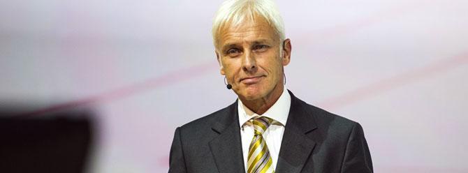 Volkswagen: 6.5 milyar euro ödesek bile yetmez