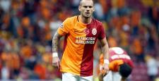 Wesley Sneijder ne kadar alacak?