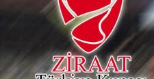 Ziraat Türkiye Kupası 3. tur kura çekimi başlıyor