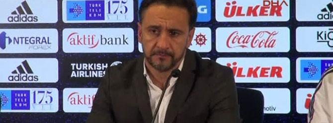 Pereira; 'Bu ülkede herkesi susturacağız'