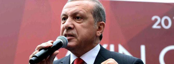 'Erdoğan'a hakaret'te iki tutuklama