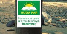 HÜDA PAR: Olay bir an önce aydınlatılmalı