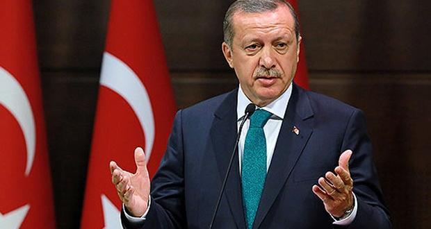 Erdoğan: Meseleyi tırmandırmayı düşünmüyoruz