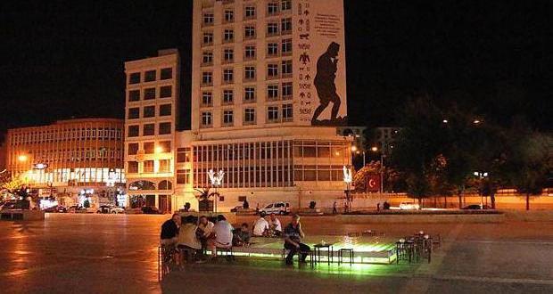 Tuik; Diyarbakır Kültür ve Eğlenceye Para Harcamıyor