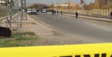 Diyarbakır'da PKK, Güvenlik Güçlerine Saldırdı