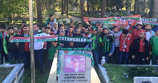 Sakaryaspor 0-0 Diyarbekirspor (Dostluk Kazandı)