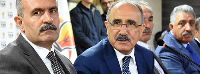 AK Parti'den 'çözüm süreci' açıklaması!
