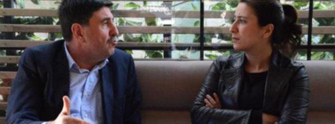 Altan Tan: HDP'nin gücü PKK'ya yetmedi