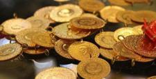 Altının gram fiyatı 2,5 ayın en düşüğünde