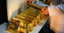Altının kilogramı 99 bin 850 liraya yükseldi