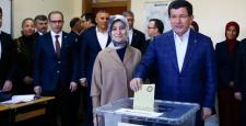 Başbakan Davutoğlu oyunu Konya'da kullandı