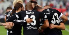 Beşiktaş'ın Avrupa'da 182. maçı