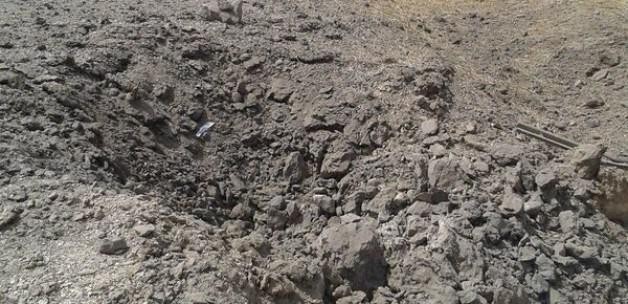Bitlis'te 72 kilogram patlayıcı bulundu