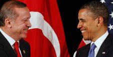 Cumhurbaşkanı Erdoğan ile Obama pazar sabahı görüşecek