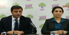 Demirtaş'tan 1 Kasım seçimleri açıklaması