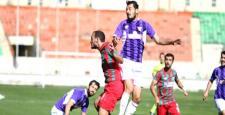 Diyarbekirspor, Manisa Bld. Maçına Odaklandı