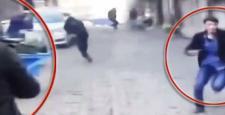Diyarbakır'da Pkk ile çatışan polisler o anları anlattı