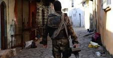 Diyarbakır esnafı isyan etti