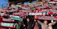 Zara Bld. Spor maçı bilet fiyatları açıklandı