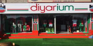 Diyarbekirspor'un Marka Prestiji Diyarium
